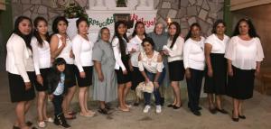 MISIONES, 2018 en San José de las Torres, Morelia, Michoacán