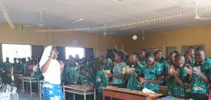Fête du charisme-Safané (Burkina Faso)