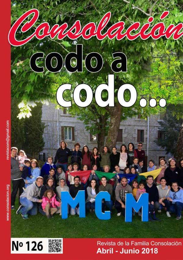 Revista Consolación Nº 126
