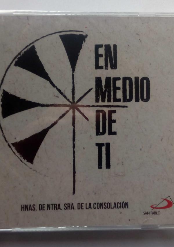 EN MEDIO DE TI