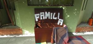 Festa da Fam�lia