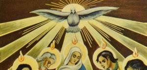 « …ils demeurent en prière avec Marie la Mère de Jésus… »