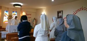 Desde Morelia, Michoacán… Encuentro de Hermanas de México.