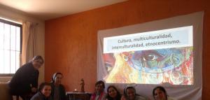 Encuentro de formación en el Noviciado Latinoamericano