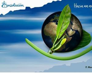 Hacia un nuevo paradigma: Tierra, Humanidad y Ecología integral.