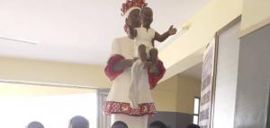 Pèlerinage au sanctuaire Marial de Yagma-Ouagadougou