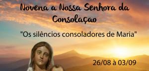 Novena a Nossa Senhora da Consolação