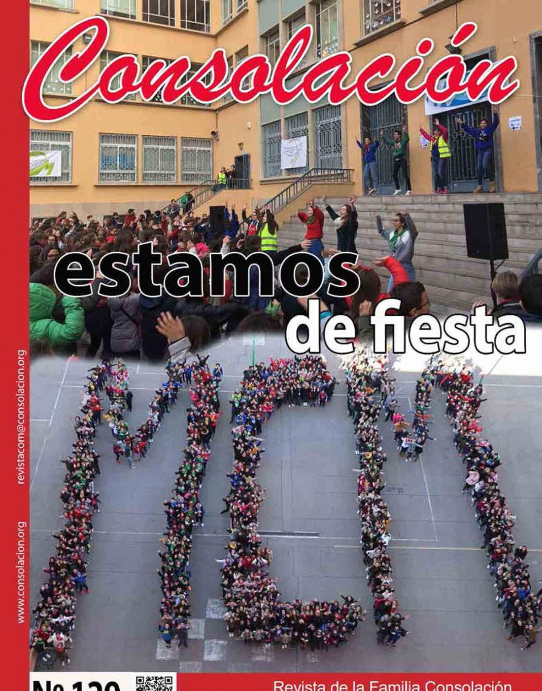 Revista Consolación Nº 129