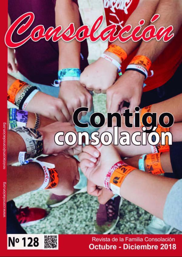 Revista Consolación Nº 128