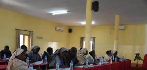 Assembleia nacional dos formadores-Maputo-Mozambique