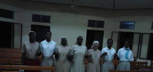 Journée mondiale de prière et d'action contre la traite des êtres humains