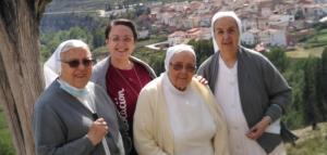 Visita pastoral a Morella