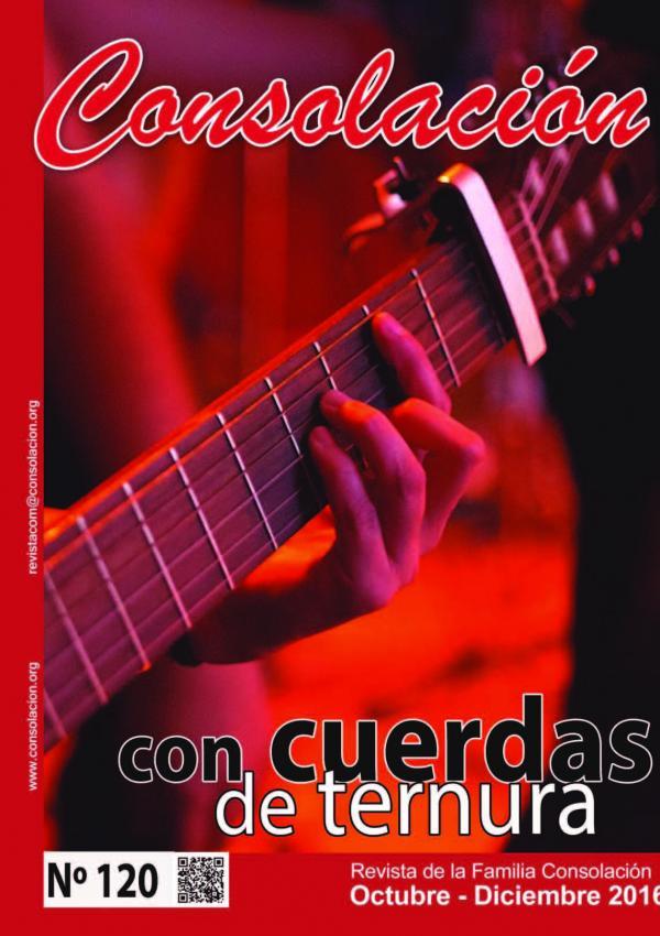 Revista Consolación Nº 120
