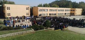 Colegio San José celebra a uno de sus patronos