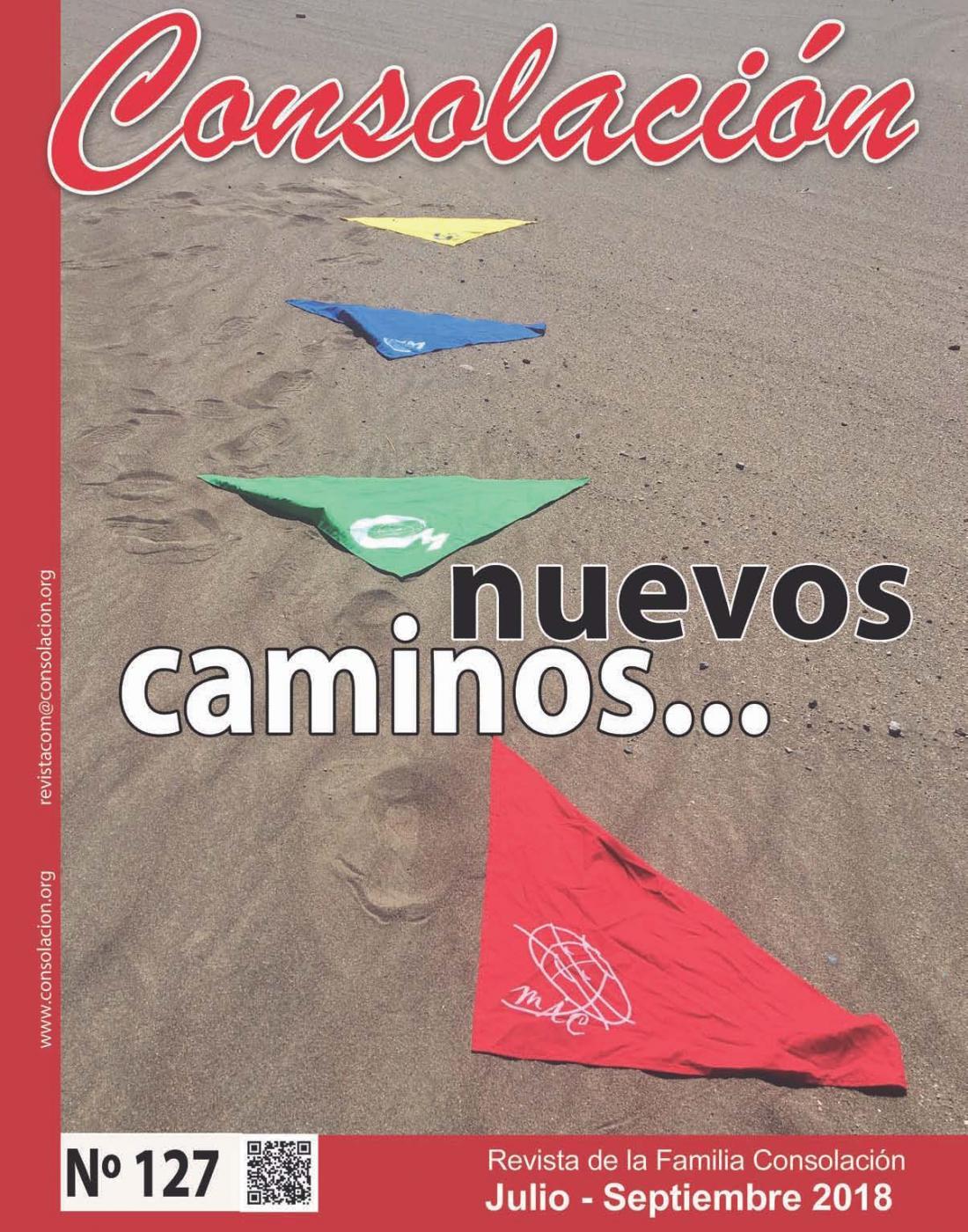 Revista Consolación Nº 127