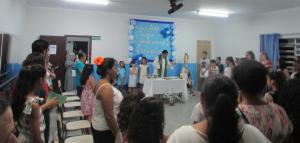 Festa de Nossa Senhora da Consolação