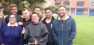 Diplomado en Pastoral Juvenil: rostro joven de Dios para estos tiempos