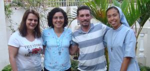 ENCONTRO PASTORAL DE OBRAS SOCIAIS E EDUCATIVAS - BRASIL