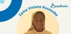 Nomination Supérieure Vice Provincial