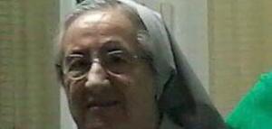 FALLECIMIENTO DE Mª ANGELES MIRANDA AZPIROZ, NSC