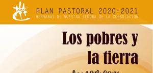 Presentación del Plan de Pastoral 2020-21 en las presencias sociosanitarias