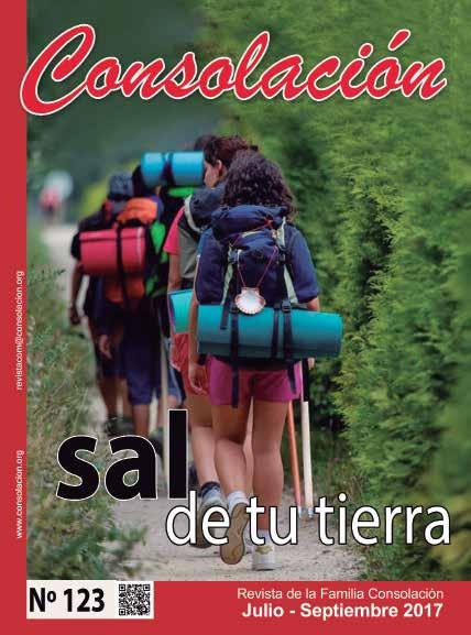 Revista Consolación Nº 123