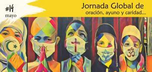JORNADA GLOBAL DE ORACIÓN, AYUNO Y CARIDAD
