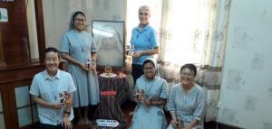 PRESENTATION OF STRATEGIC FRAMEWORK IN SOUTH ASIA