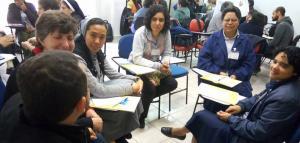 Simpósio Vocacional: Fé Juventude e Discernimento Vocacional