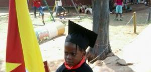 Graduaçao da Escolinha Nossa Senhora da Consolação