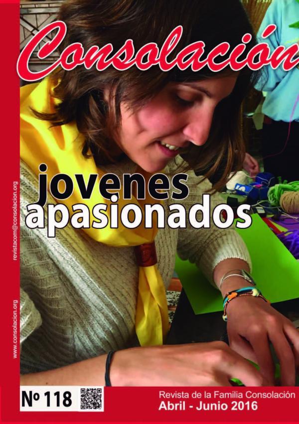 Revista Consolación Nº 118