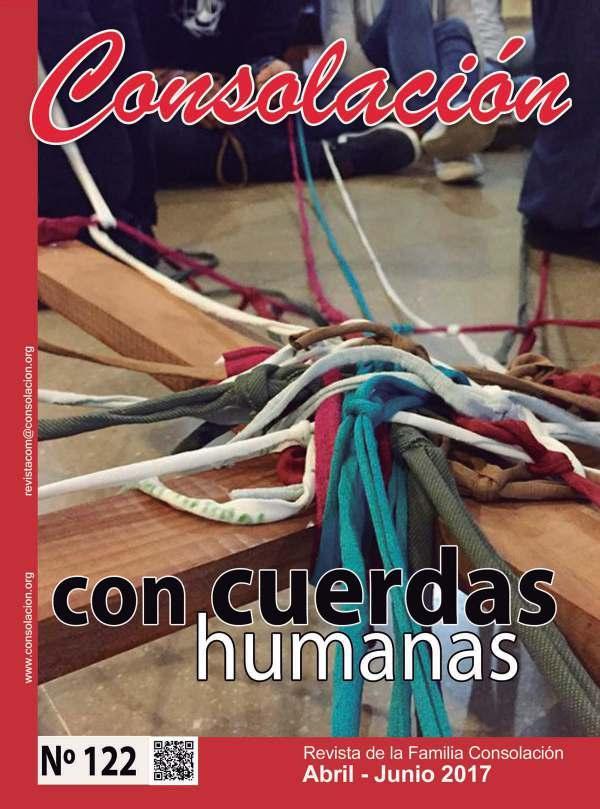 Revista Consolación Nº 122