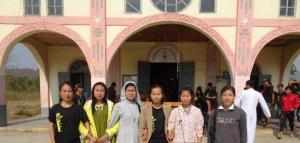 Vocation Promotion in kayah state and Shan state in Myanmar
