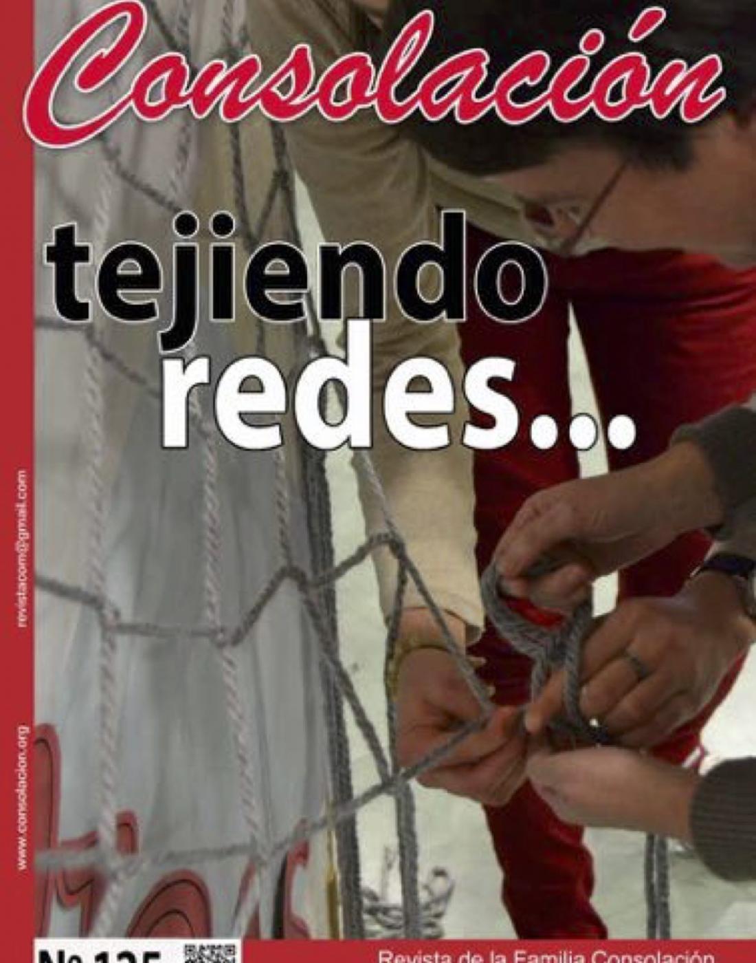 Revista Consolación Nº 125