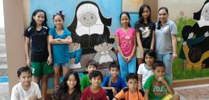 Summer Class in Cebu