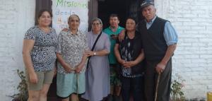 Misiones Consolación