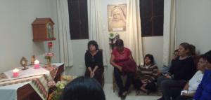 Mesa Fraterna de la Consolación en Perú