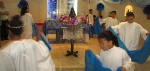 Festa de Nossa Senhora Aparecida