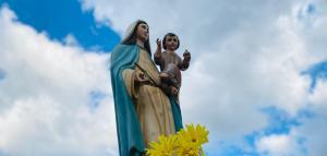 Celebramos a nuestra Madre de Consolación