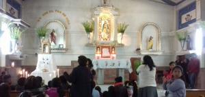 Misión Jicaltepec 2017 – Toluca
