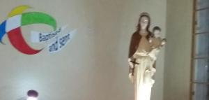 Holy Rosary Missionary in Cebu