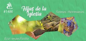 DE FIESTA...HIJAS DE LA IGLESIA