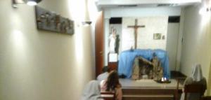 Cercanía de Dios celebrada en Buenos Aires
