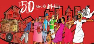 50 años de Medellín - Memoria, gratitud y profecía