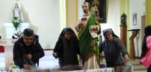 Fiesta de San Pedro en Cauquenes