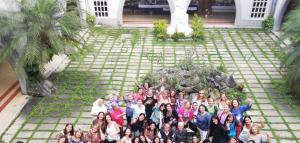 Ex-alumnas Caracas