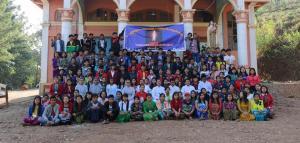 Vocation Promotion in Mindat