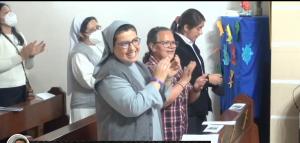 Celebrando el Amor y la Fidelidad del Señor en Los Andes
