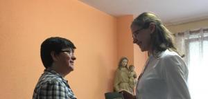 INICIACIÓN EN LA VIDA RELIGIOSA