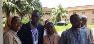 Séminaire de formation-Communauté d'Abidjan-Côte d'Ivoire